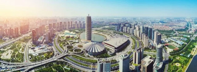 郑州塑博会即将开幕,500家品牌企业蓄势待发逐鹿中原