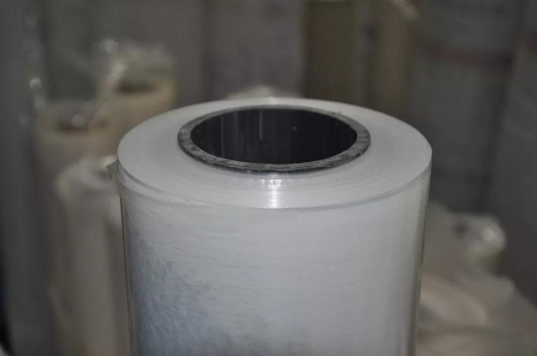 塑料薄膜的利润率仅为5%左右?