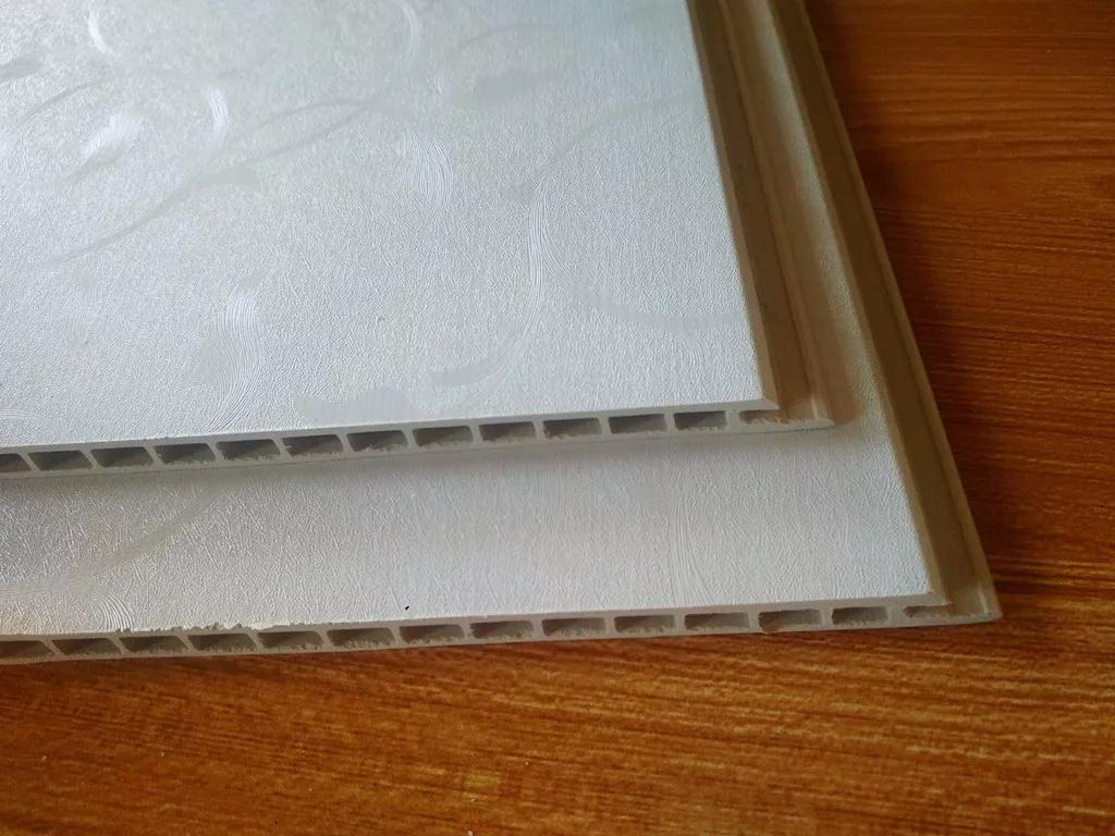 PVC护墙板实用参考配方