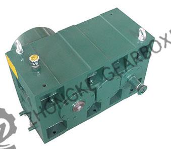 重科齿轮箱 (4)