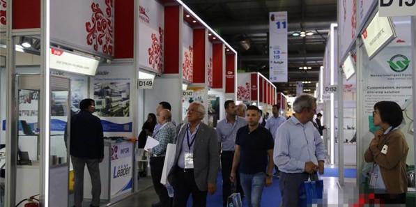欧洲看好中国塑料机械行业商机