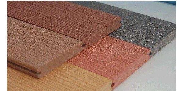 木塑新材料将取代木材 国内木塑市场还是蓝海