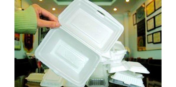 三大外卖平台年消耗73亿个塑料包装
