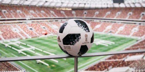 """""""中国足球""""制造5:0世界杯揭幕战惨案"""