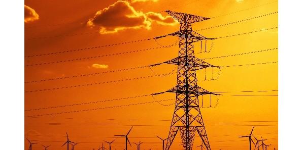 7月份全社会用电量同比增长6.8%