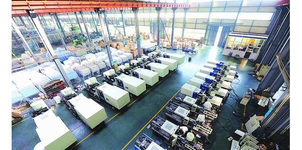 上半年意大利塑料机械进口大幅增长