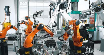 我国工业机器人的发展现状及未来