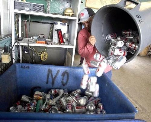 全球废塑料回收市场崩盘 引发发达国家反思己过