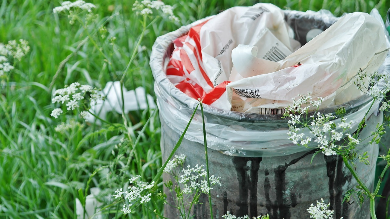 康斯坦蒂亚:2025年实现百分百可回收性的消费包装