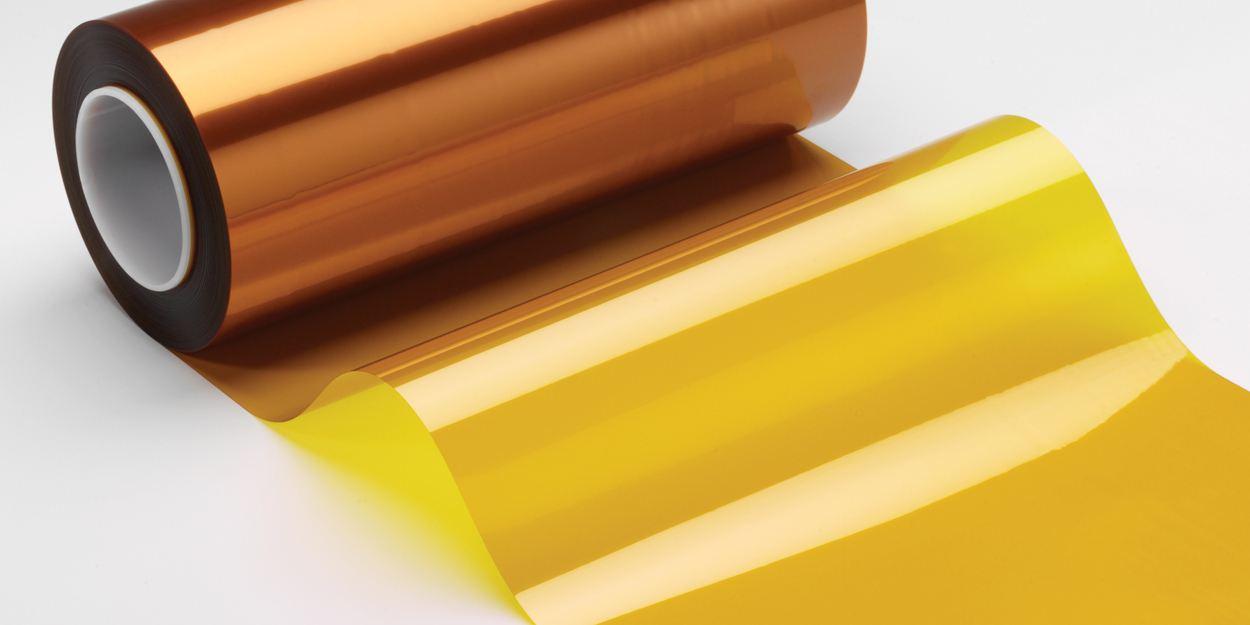 PI膜在光电显示行业的发展新趋势