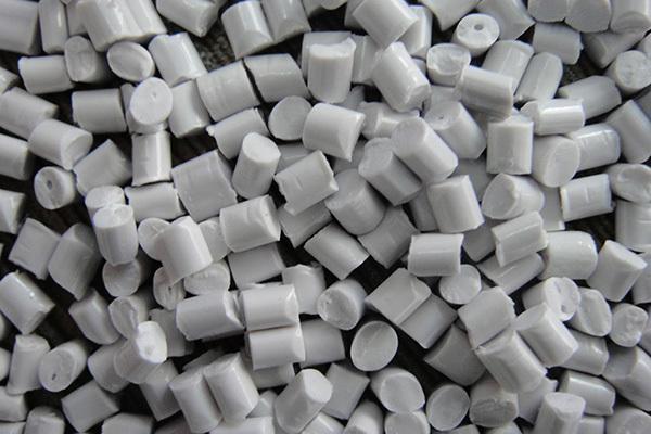 再生塑料的年需求量已超过2000万吨