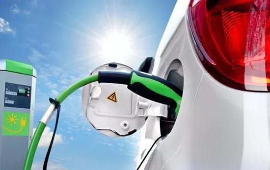 新能源汽车高速发展 塑料材料广阔空间
