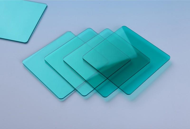 PVC片材有哪些优良的性能?