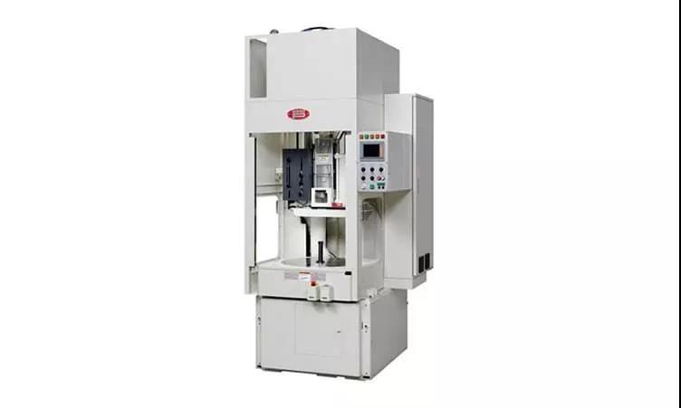 机械科普:一文简析立式注塑机