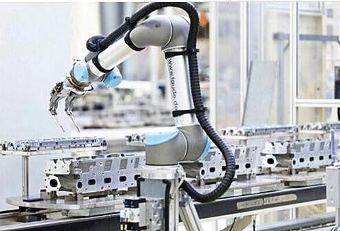 """""""下游不火,机器人产业不可能做起来"""""""