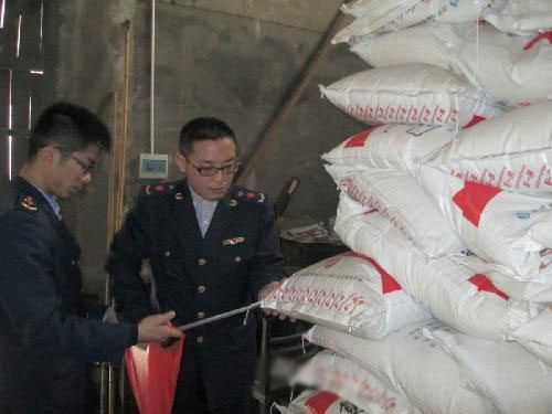 南宁质监局抽检塑料管材管件全部合格