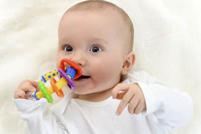 六类化学物危害儿童健康