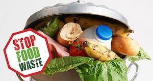 英国政府鼓励企业将食物垃圾转化为塑料