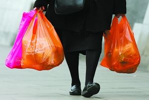 秘鲁拟3年内禁一次性塑料袋
