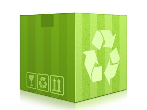 大力推广绿色包装新材料新产品 首都邮政业绿色发展初见成效