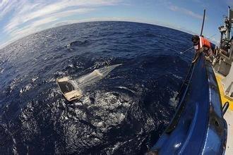 新研究预测北太平洋中部微塑料垃圾将大增