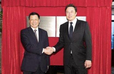 特斯拉建厂资金到位 上海本地银行提供低息贷款