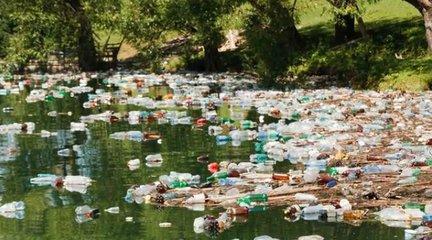 """治理塑料瓶污染要打""""组合拳"""""""