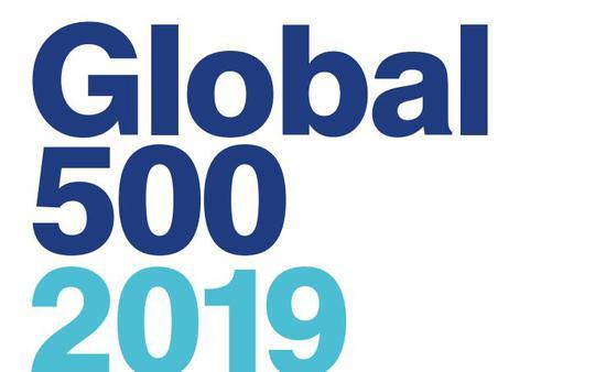 2019年全球品牌500强:华为12名、微信20名、腾讯21名