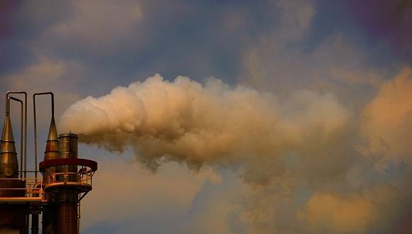 首批有毒有害大气污染物名录发布