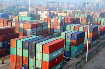 1月份我国外贸进出口同比增长8.7% 塑料制品出口299.3亿元
