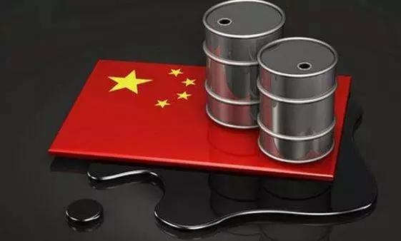 你可能不知道,美国已成世界第一大石油生产国,而最大金主却是——中国!