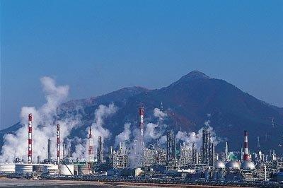 江苏拟大幅减少化工企业数量