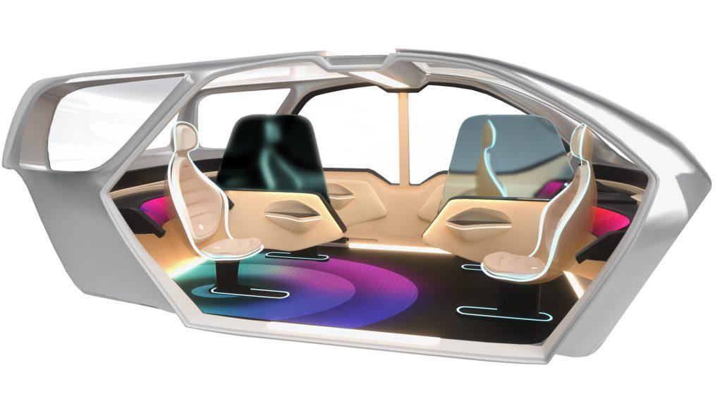科思创在汽车行业看到了材料应用的新机遇
