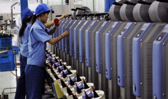 3月化学原料和制品制造业出厂价同比降2.5%