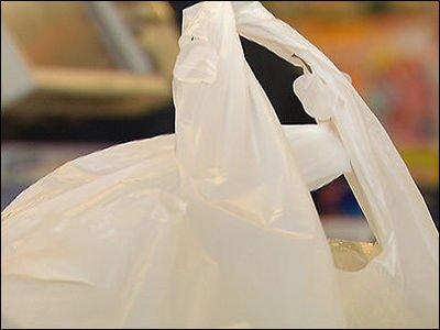 坦桑尼亚将禁止使用塑料袋