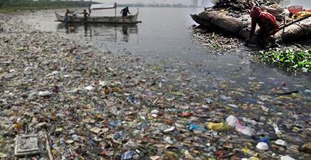 英国:北大西洋塑料垃圾显著增加