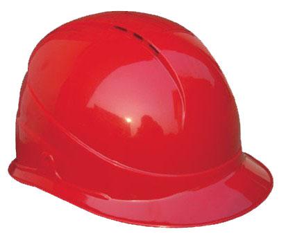 """5元""""脆皮""""安全帽一按一个坑 一线工人""""头顶安全""""谁来保护?"""