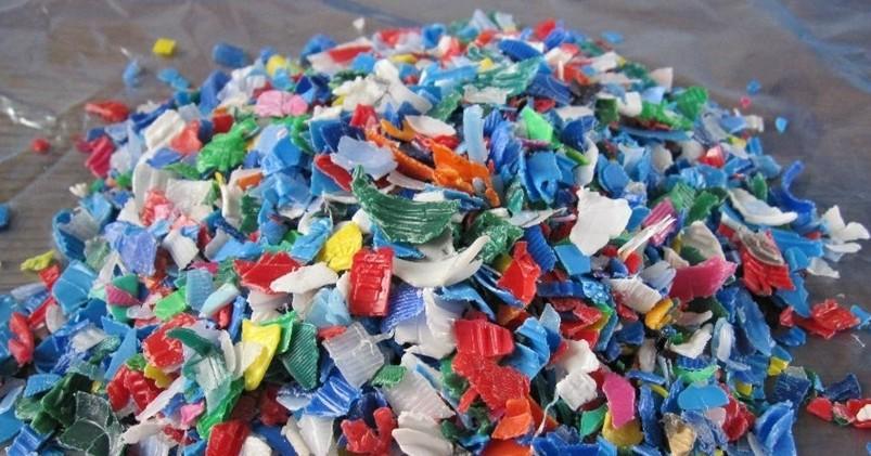 再生塑料被大牌利用 新塑料经济逐步凸显