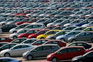 汽车销量下降殃及化工市场