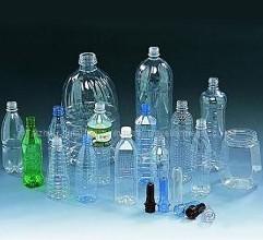 塑料的组成