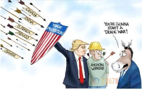 贸易战打击行业信心 化工业资本支出节奏放缓