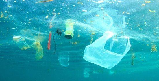 海洋塑料垃圾遍布全球 G20集团希望加以遏止