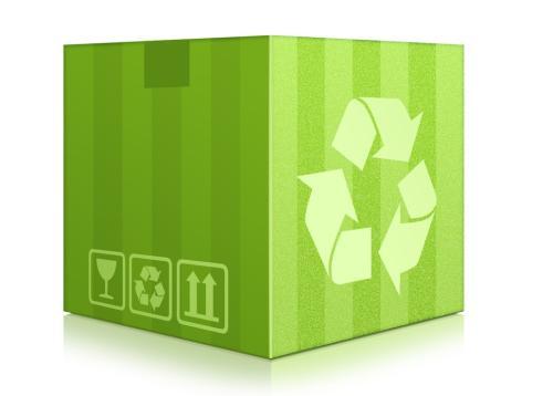绿色包装成就绿色生活