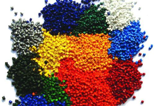 相对于色粉着色,色母粒的优势是什么?