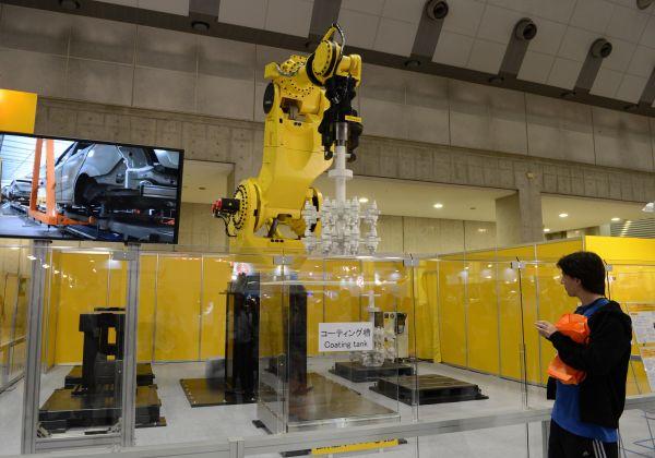 机械订单意外大幅下滑!日本经济重要支撑或要松动
