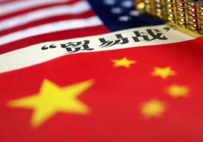 特朗普表示将对中国产品加税 国际油价暴跌