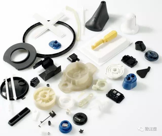 塑料制品出现缺料的原因及解决方法