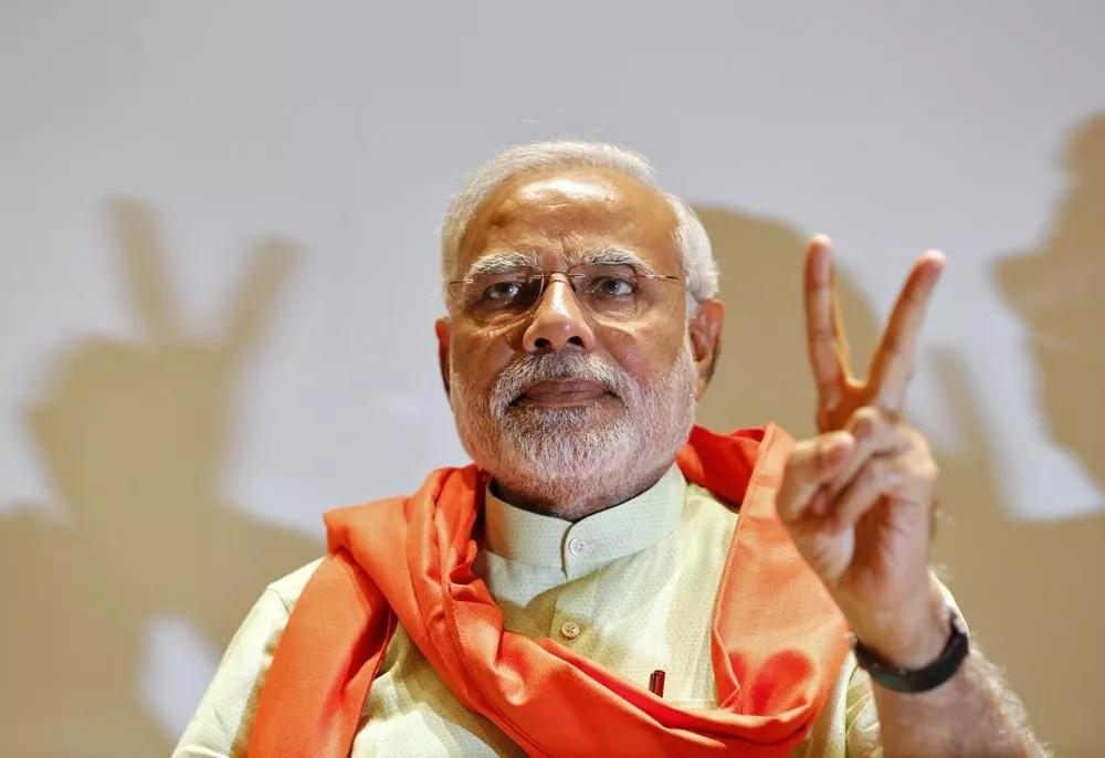 印度不久将取代中国的地位 成为第一制造大国?