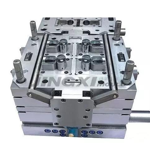 四种模具表面处理技术