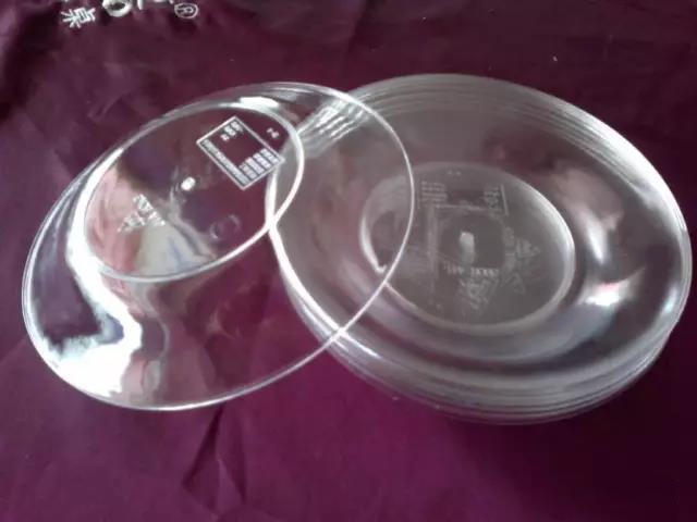 透明塑料注塑成型工艺介绍